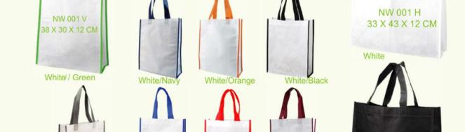 non woven bag supplier in UAE - BRANDTAG