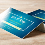 Business cards gives the Ultimate Impression