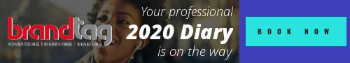 Book 2020 Diary / Agenda