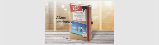 Album notebook