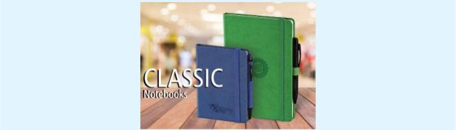 ClassicNotebooks