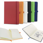 Notebooks can be used throughout the Year