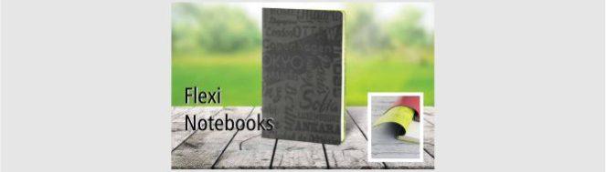 Flexi Notebooks