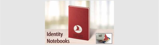 Identity Notebooks