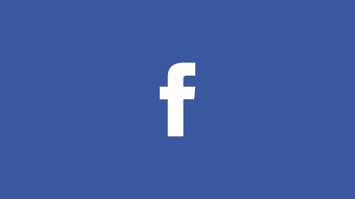 facebook slide